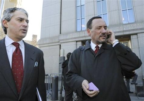 Image: Madoff case