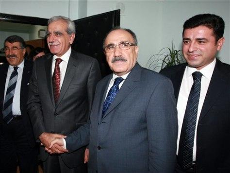 Image: Turkey Kurds