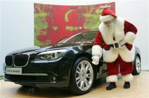 Neiman Marcus Christmas