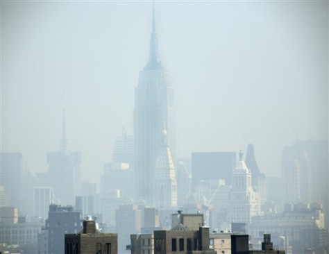 IMAGE: NEW YORK CITY