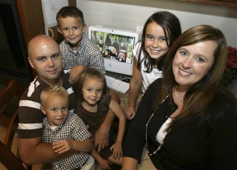 Image: Pankow family