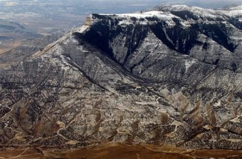 IMAGE: Roan Plateau