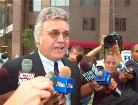 Image: Traficant