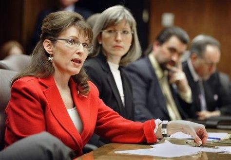 Image: Palin