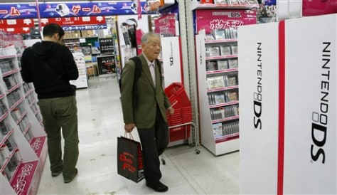 Image: Japan Earns Nintendo