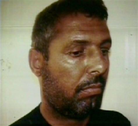 Image: Abu Omar al-Baghdadi