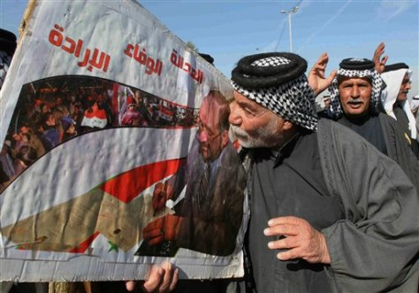 Image: Iraqi man