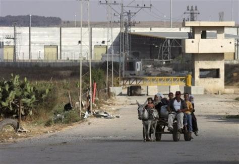 Image:Mideast Israel-Palestinians