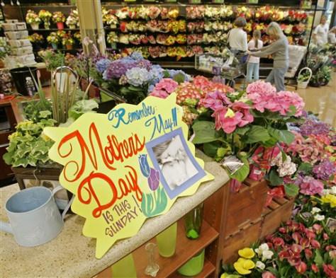 Mothers Day Economy