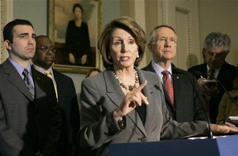 Image: Speaker Nancy Pelosi