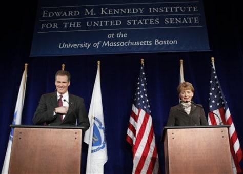 Kennedy Successor