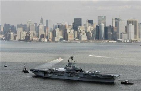Image: USS Intrepid