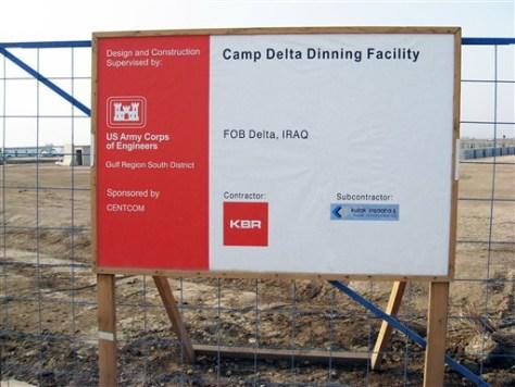 Image: Camp Delta