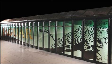 Image: Jaguar Supercomputer