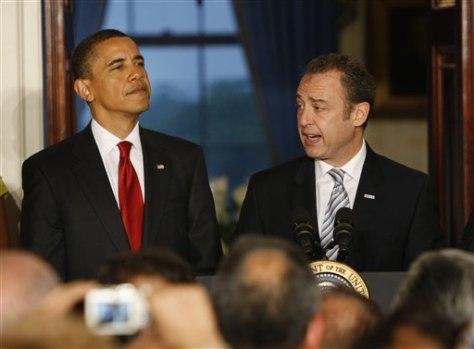 Image: Obama, Sarukhan