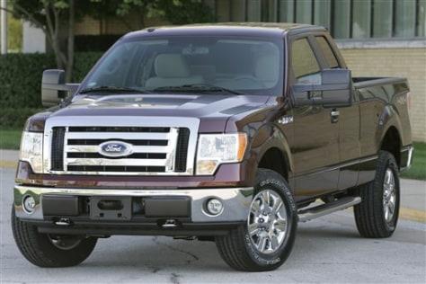 Ford Truck Award