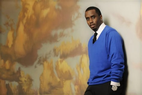 Image: Sean Combs