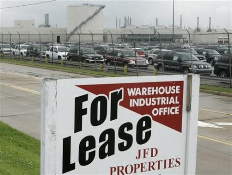 Image: GM plant