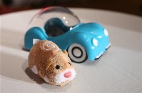 Toys Holidays
