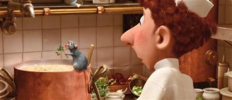 """Image: """"Ratatouille"""""""
