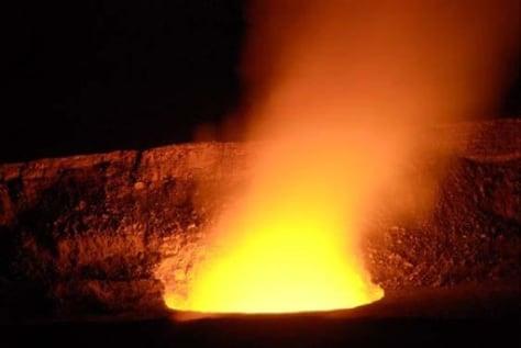 Image: Mount Kilauea