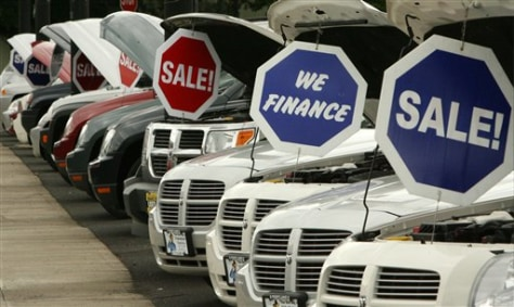 Image: Dodge vehicles for sale