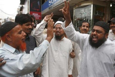 Image: Pakistan