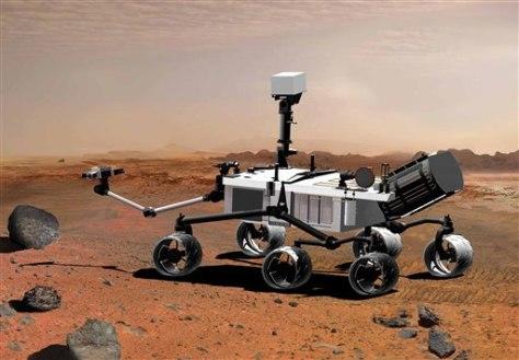 SCI NASA Spending