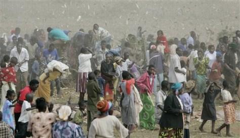 IMAGE: KENYAN REFUGEES