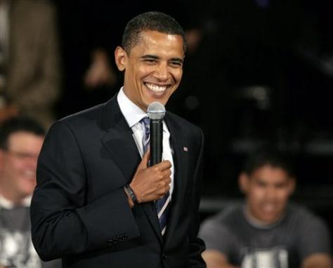 Obama 2008 Colorado