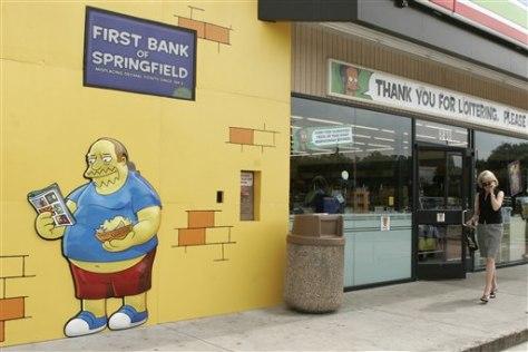 7-Eleven Kwik-E-Mart