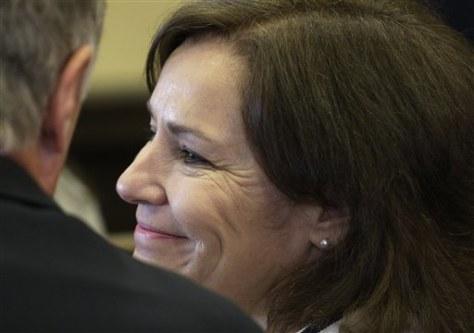 Image: Texas Judge Sharon Keller