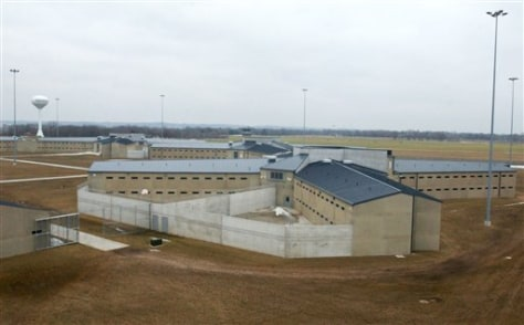 Image: Thomson Correctional Center