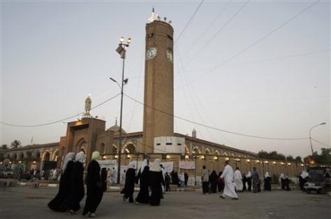 Image: Iraq Eid