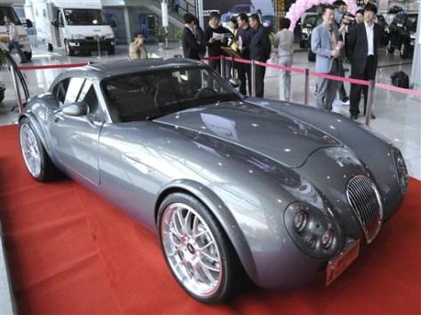 AS China Auto Show