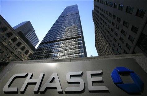 JPMorgan Chase Hiring