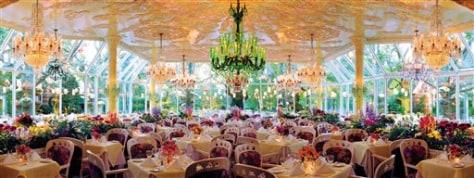 Image: Tavern on the Green interior