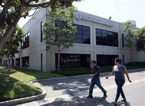 Image: Westwood College