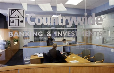 Image: Countrywide office
