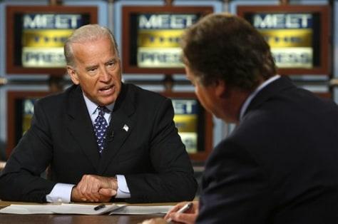IMAGE: Sen. Joseph Biden, D-Del.