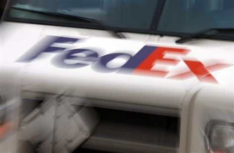 FedEx Outlook