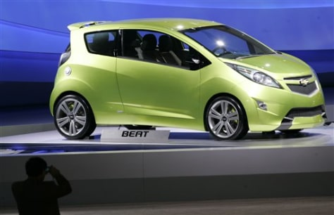 latest news gm beat news todayhtml autos weblog