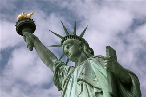 Image: Liberty Crown