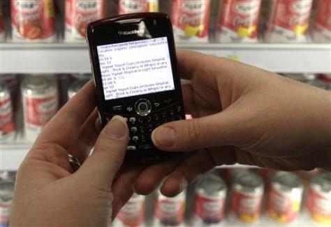 Image: Smart phone