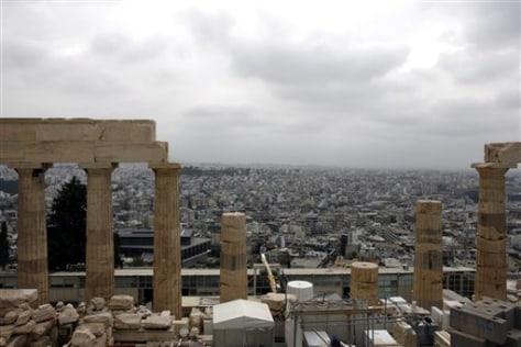 Image: Acropolis