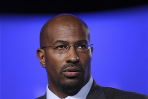 Image: Van Jones