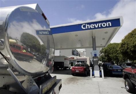 Image: Chevron