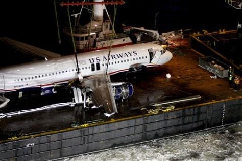 Image: Flight 1549