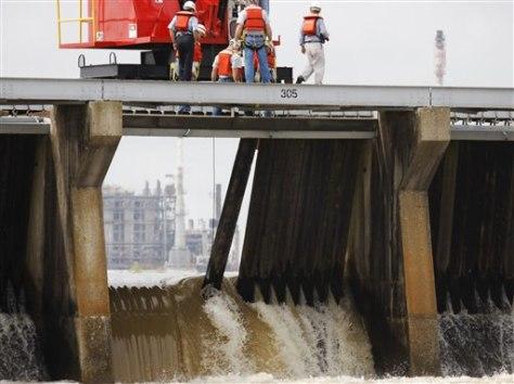 Louisiana High Water