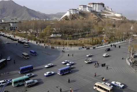 Image: Tibet